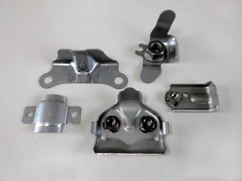 排気系に特化した自動車用部品を製造
