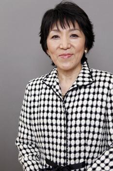 代表取締役社長 生駒京子さん
