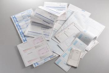 伝票類から電子カルテまであらゆる帳票に対応