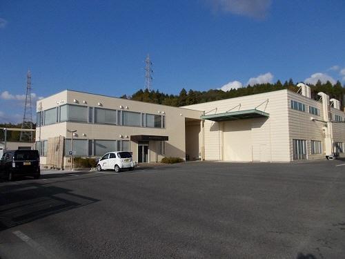 名古屋本社を中心に全国7事業所を展開